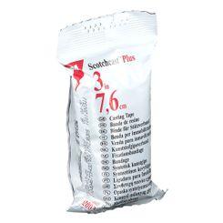 3M™ Scotchcast™ Plus 7,5 cm x 3,6 m Blanc