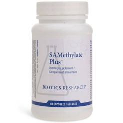 Biotics SAMethylate Plus™