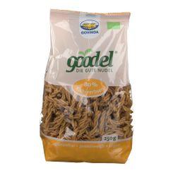Govinda goodel® Pâtes bio aux pois chiches