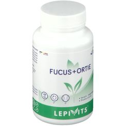 Leppin Fucus + Ortie
