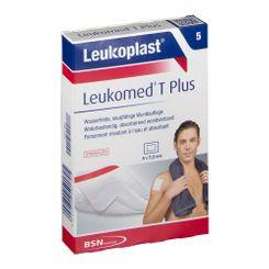Leukoplast® Leukomed® T plus Stérile 5 x 7,2 cm