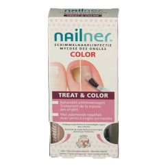 Nailner® Treat & Color
