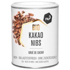 nu3 Grué de Cacao Bio