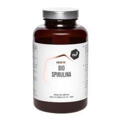 nu3 Spiruline bio