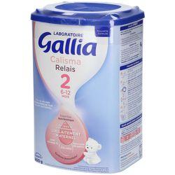 Gallia Calisma Relais 2