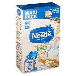 Nestle Baby Cereals® Riz-Vanille
