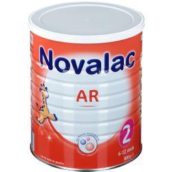 Novalac AR 2ème âge