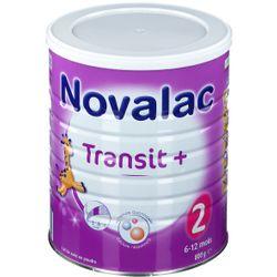 Novalac Transit+  2ème âge