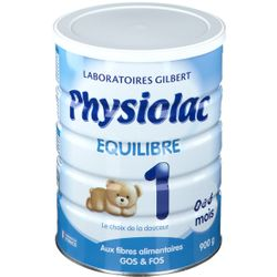 Physiolac Equilibre 1