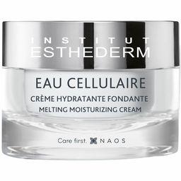 Institut Esthederm Eau Cellulaire Crème hydratante fondante