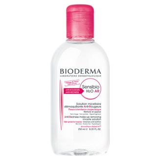 Bioderma Sensibio AR H2O Solution Micellaire Démaquillage