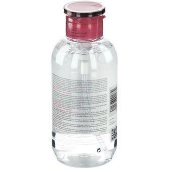 Bioderma Sensibio H2O Eau Micellaire Démaquillante Nettoyante avec Pompe Inversée