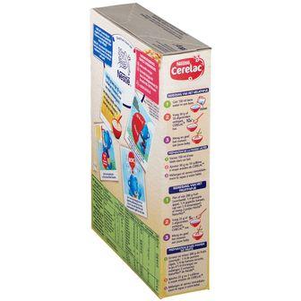 Nestlé® Cerelac® Céréale Biscuitée Dès 4/ 6 mois