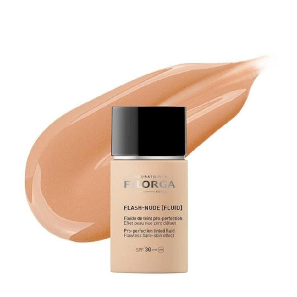 Filorga Flash-Nude [Fluid] SPF 30 30ml