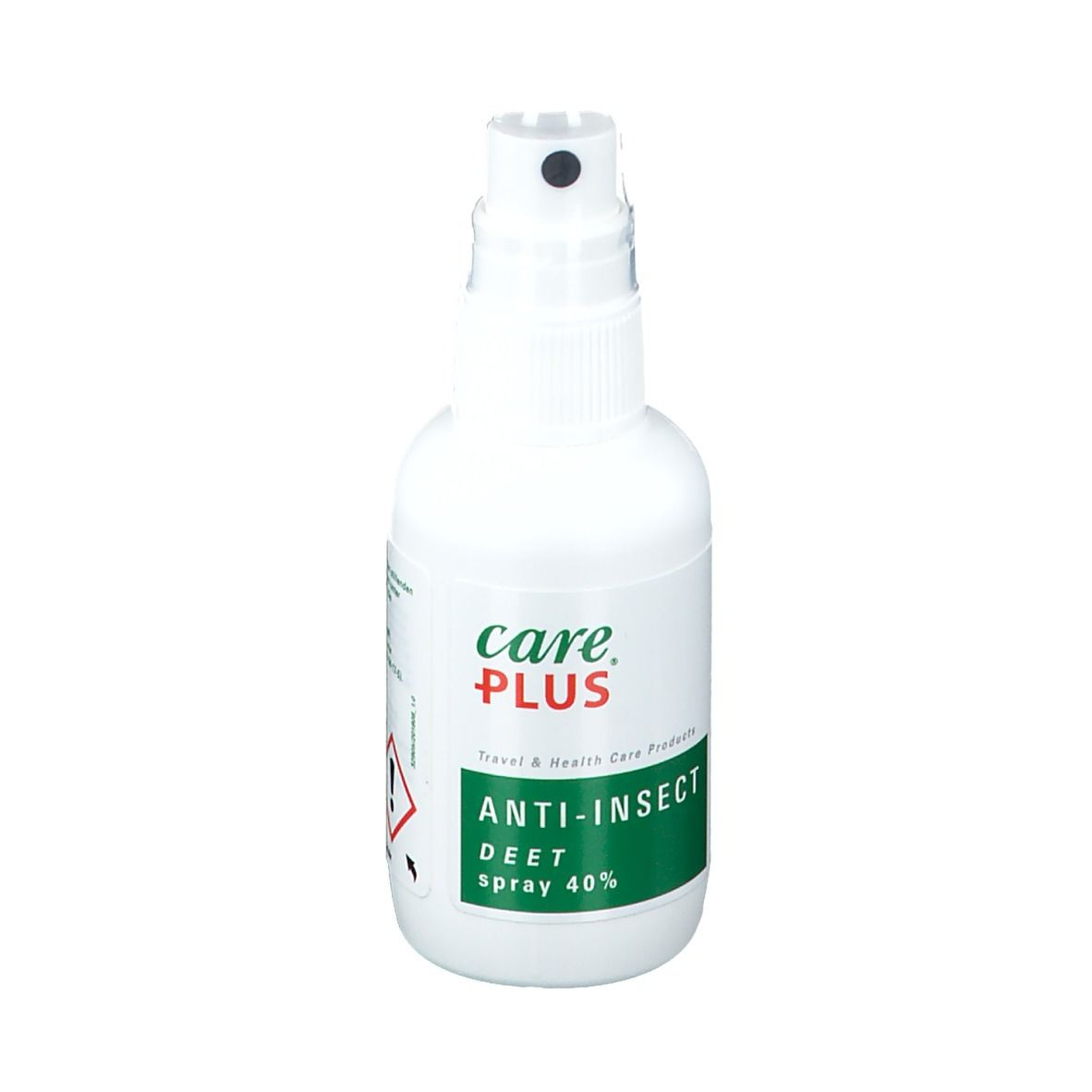 Afbeelding van Care Plus Anti-Insect spray 40 %