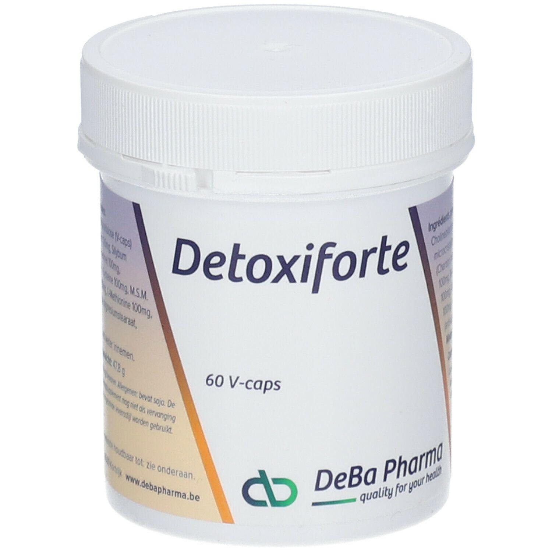 Deba Detoxiforte
