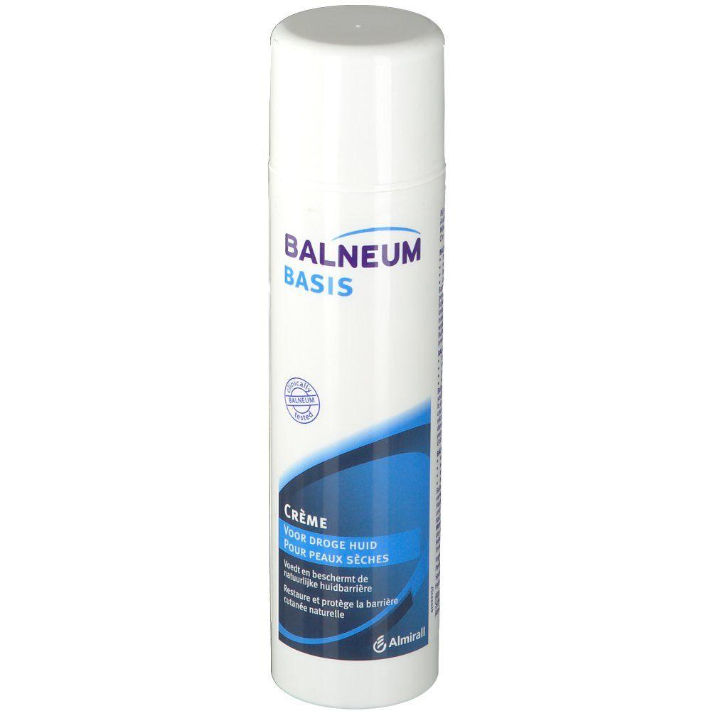Image of Balneum Basis Crème 190 ml