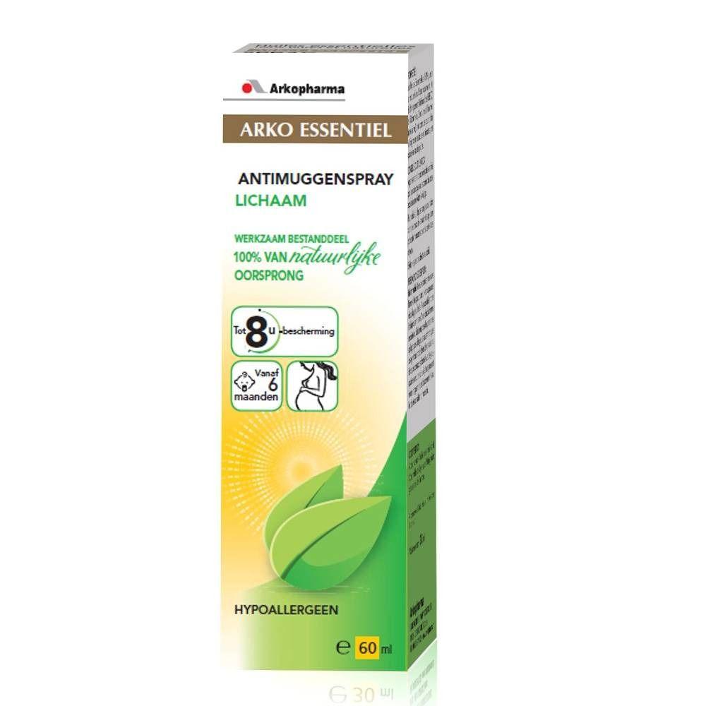 Image of Arkopharma Essentiel Spray Moustiques