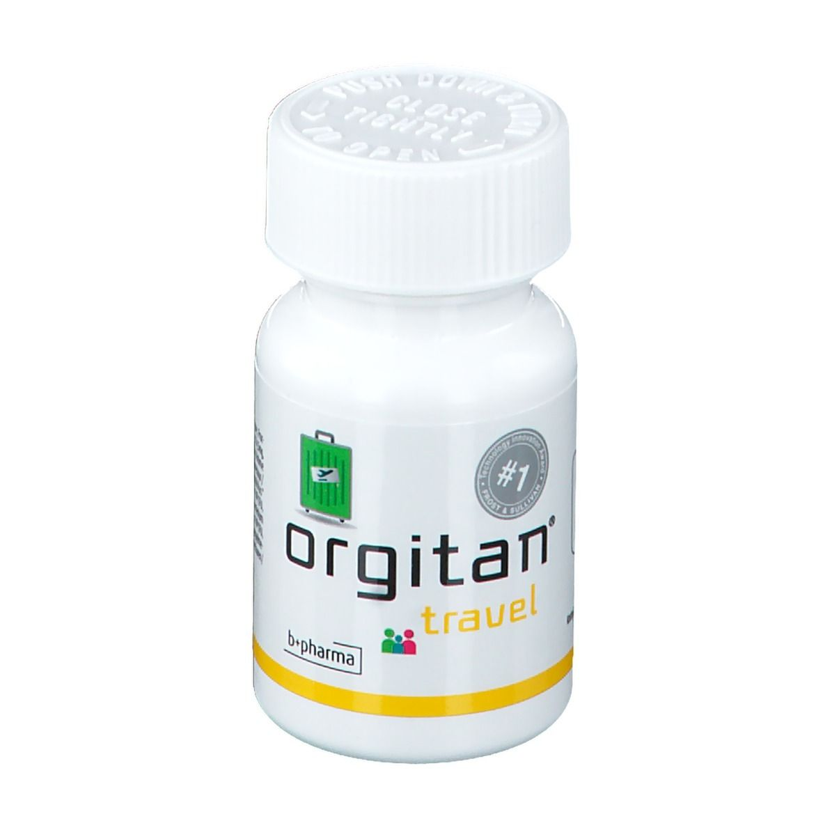 Image of Orgitan Travel