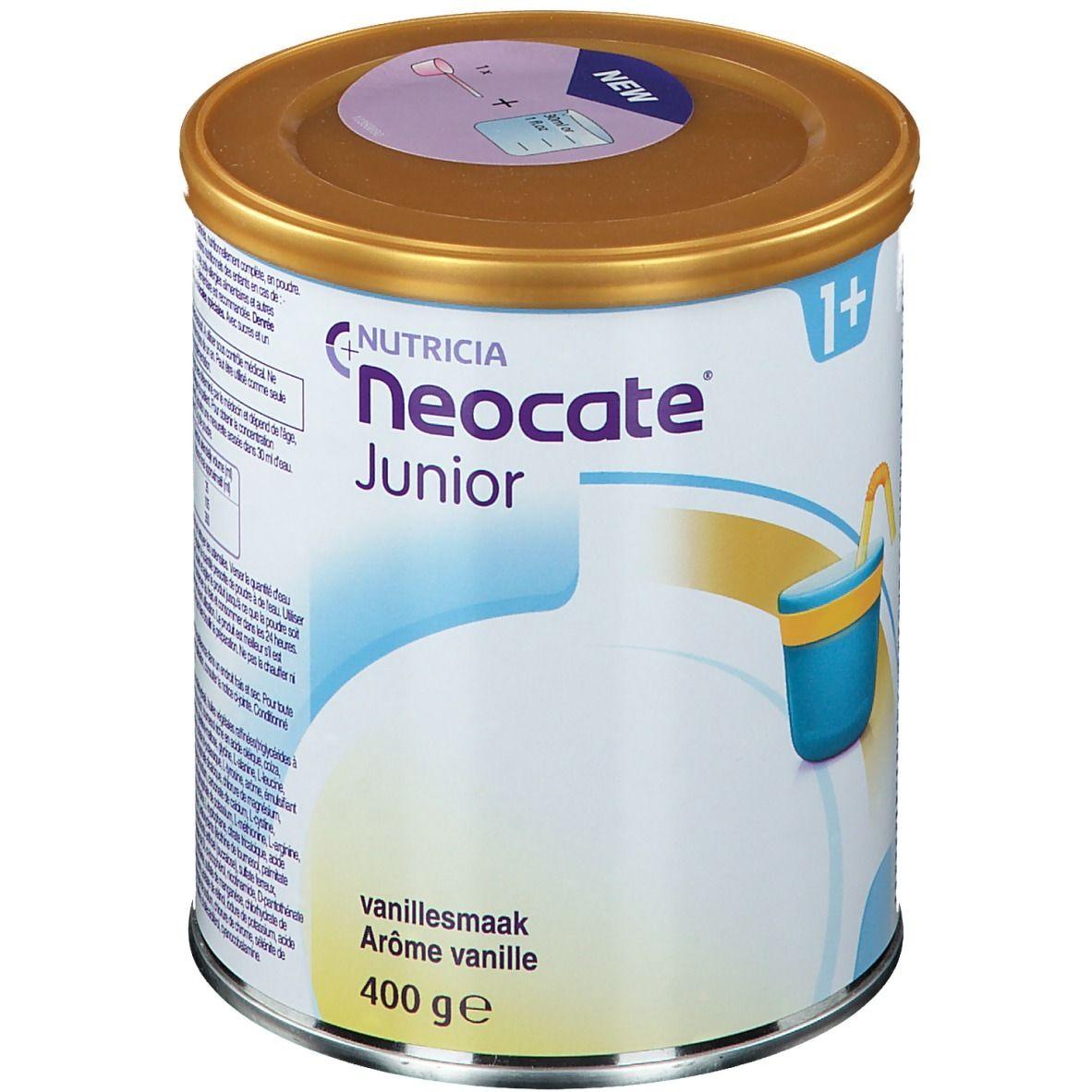 Image of Nutricia Neocate® Junior Vanille