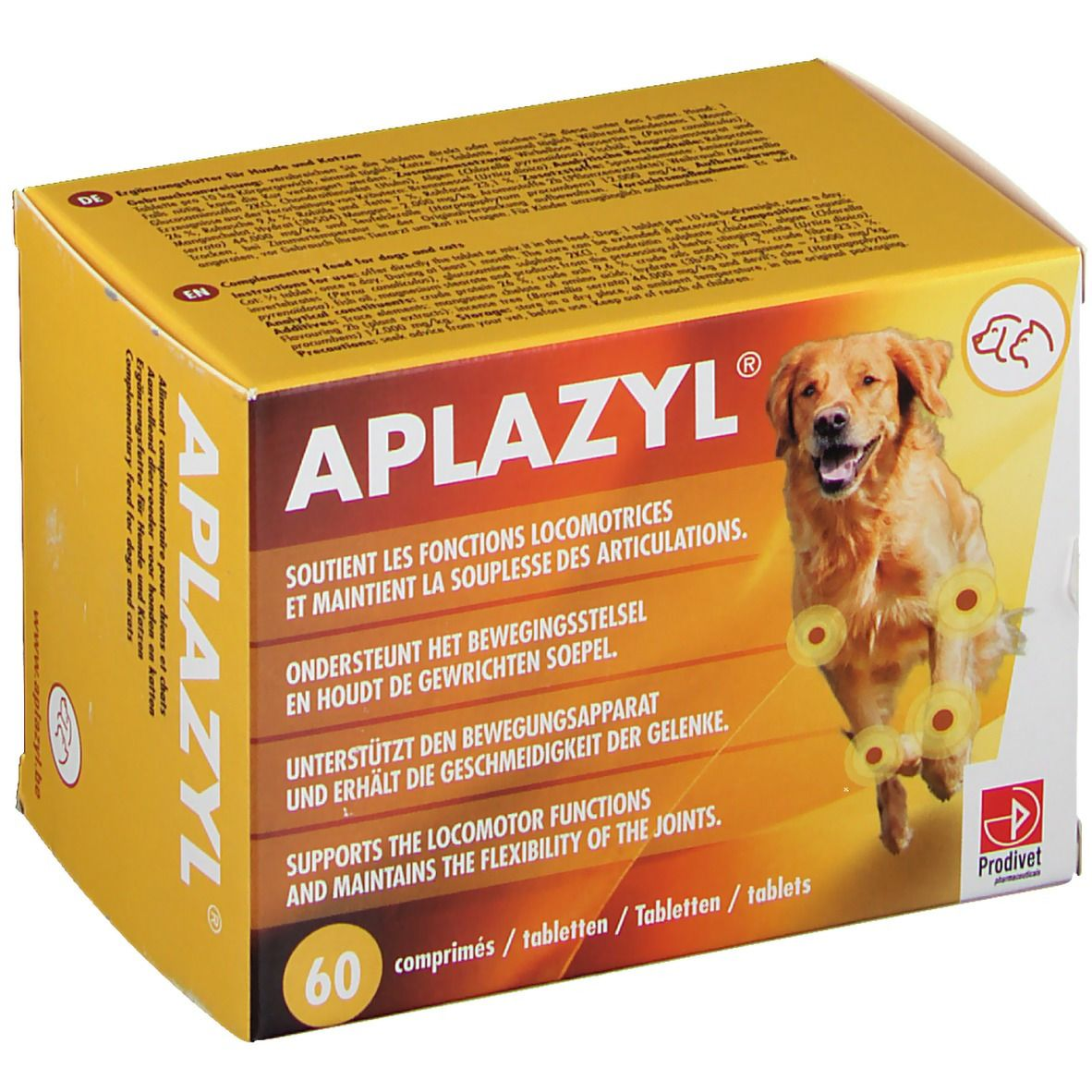 Image of Aplazyl® Chiens et Chats
