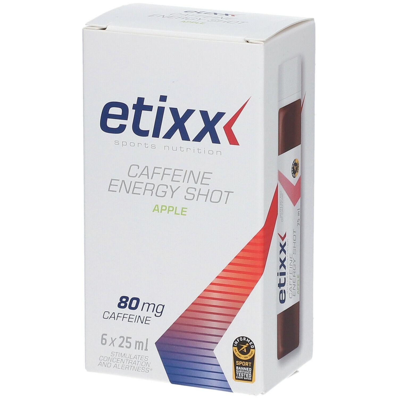 Image of etixx Caffeine Energy Shot