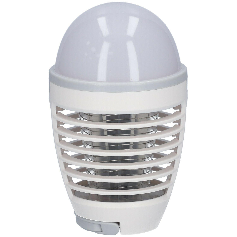 Afbeelding van ByeBugz® Anti-Insect Bulb 2 en 1