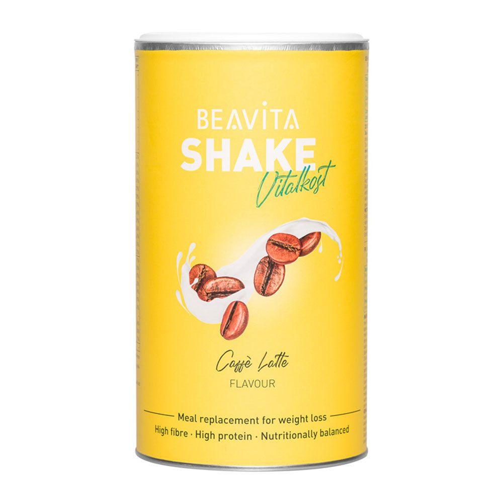 BEAVITA Shake minceur plus, Caffè Latte - shop-pharmacie.fr