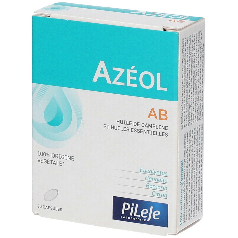Phytoprevent Azéol AB