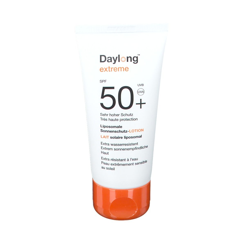 Image of Daylong Extreme SPF 50+ Lait solaire Liposom