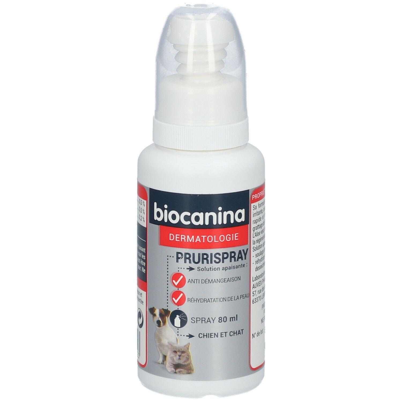 Image of biocanina Prurispray