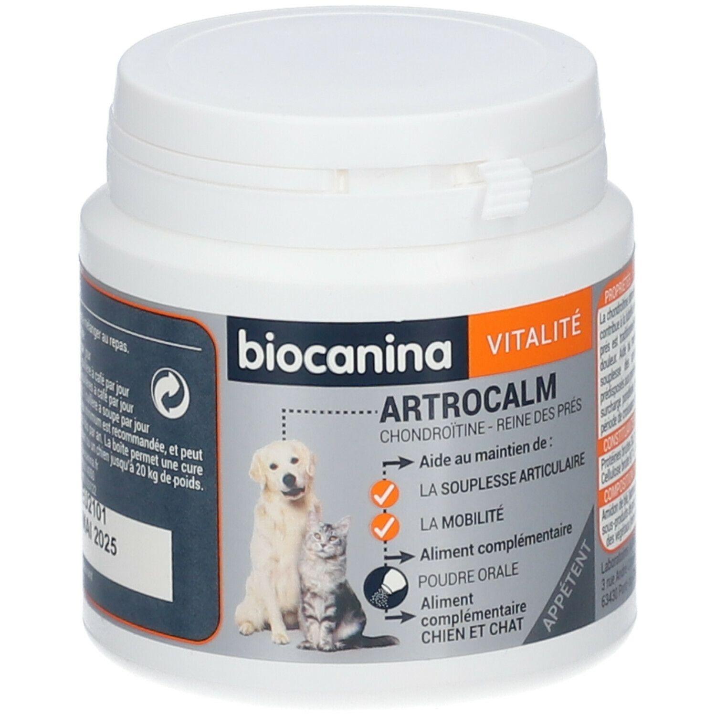 Image of biocanina Artrocalm