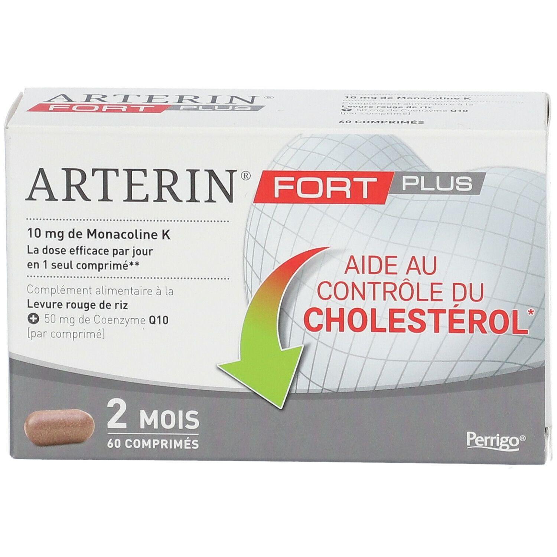ARTERIN FORT PLUS 60 COMPRIMES