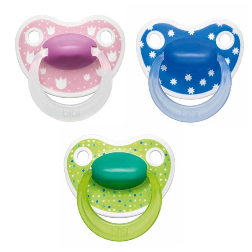 Bibi Sucette Lovely Dots 0-6M