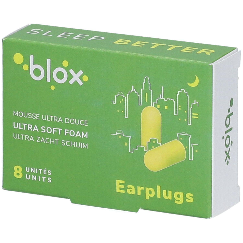 Blox Protections Auditives Dormir (Conique)