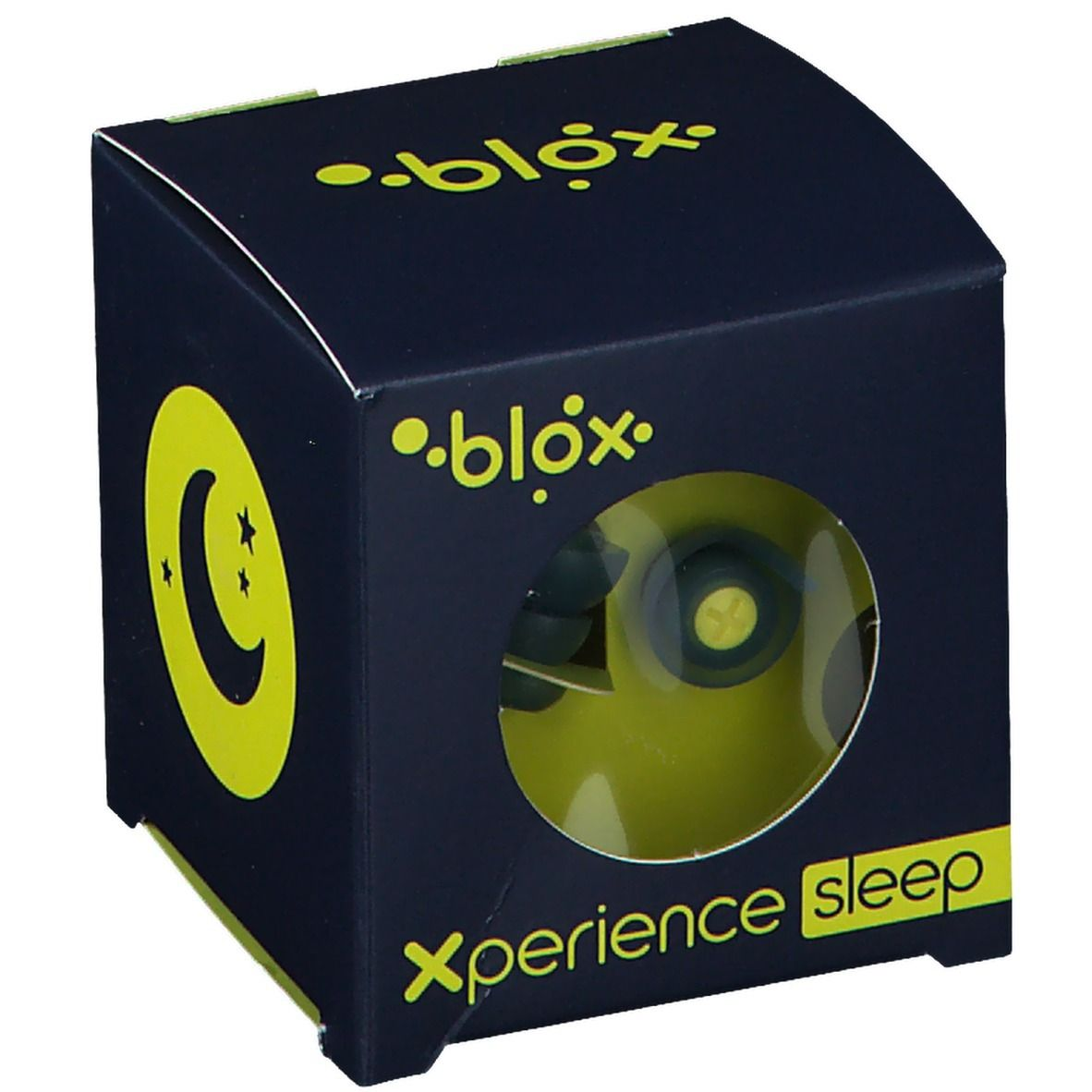Blox Xperience Sleep Protections Auditives