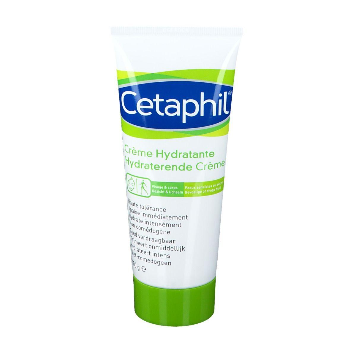 Cetaphil® Crème Hydratante