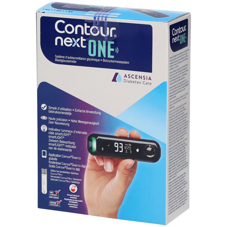 Contour® next ONE