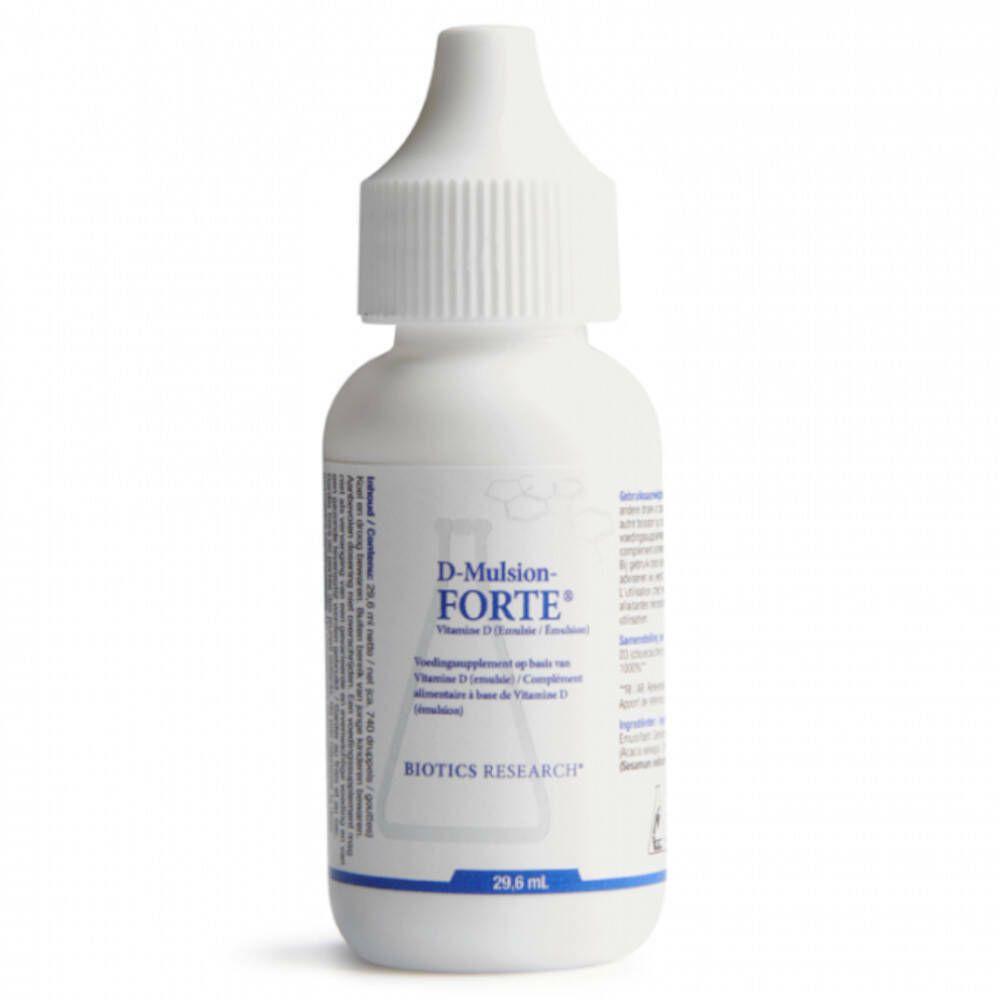 D-Mulsion Forte®