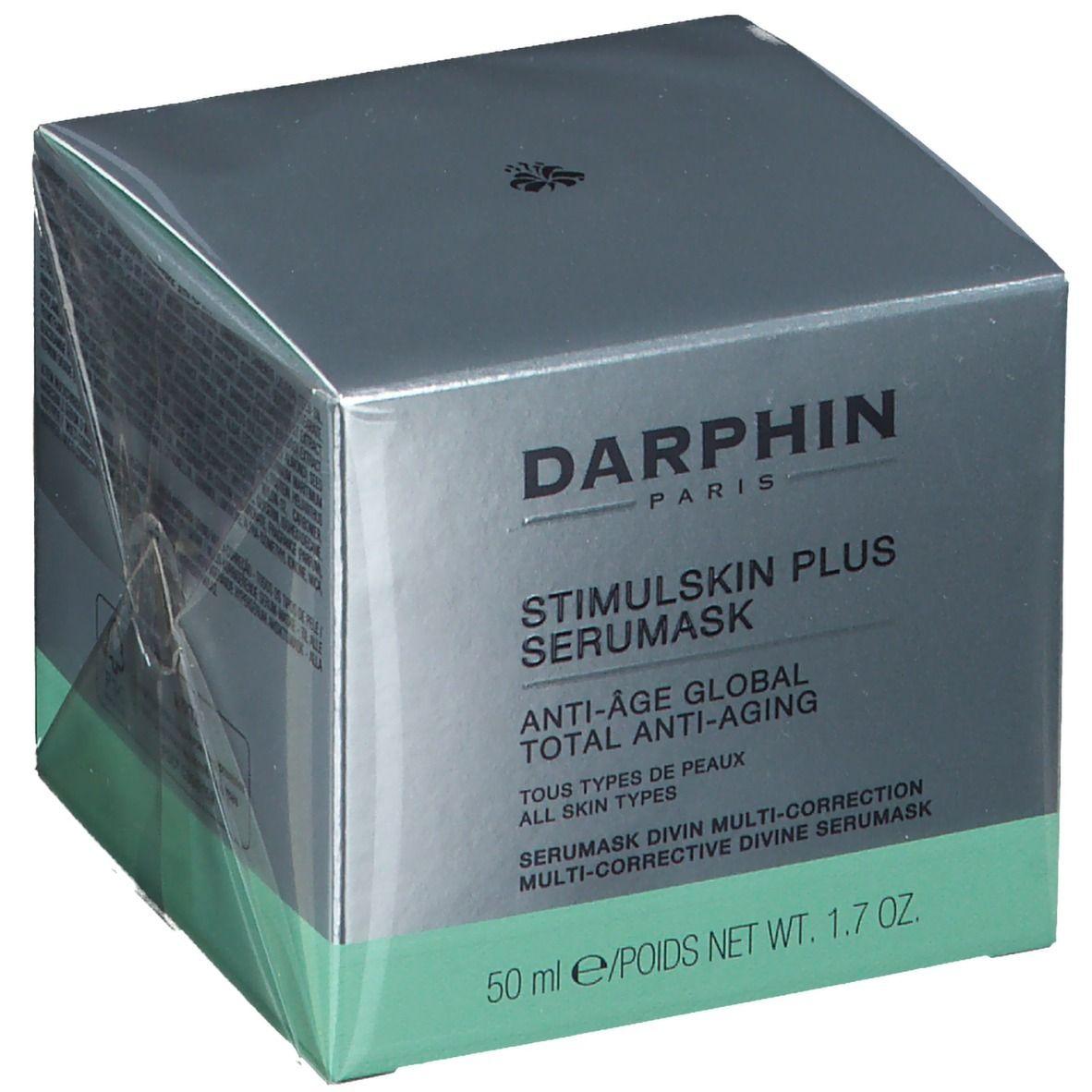 DARPHIN STIMULSKIN PLUS - Serumask Divin Multi-correction