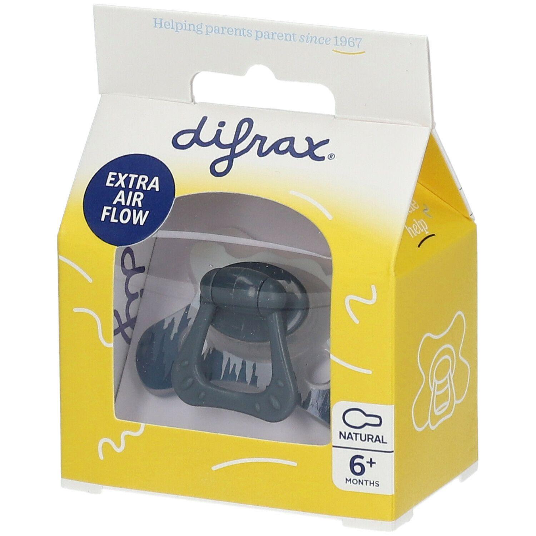 Difrax® Natural Tétine 6 mois+