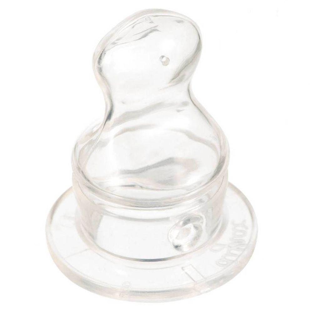 Difrax® Tétine Denrtal large 3+ mois