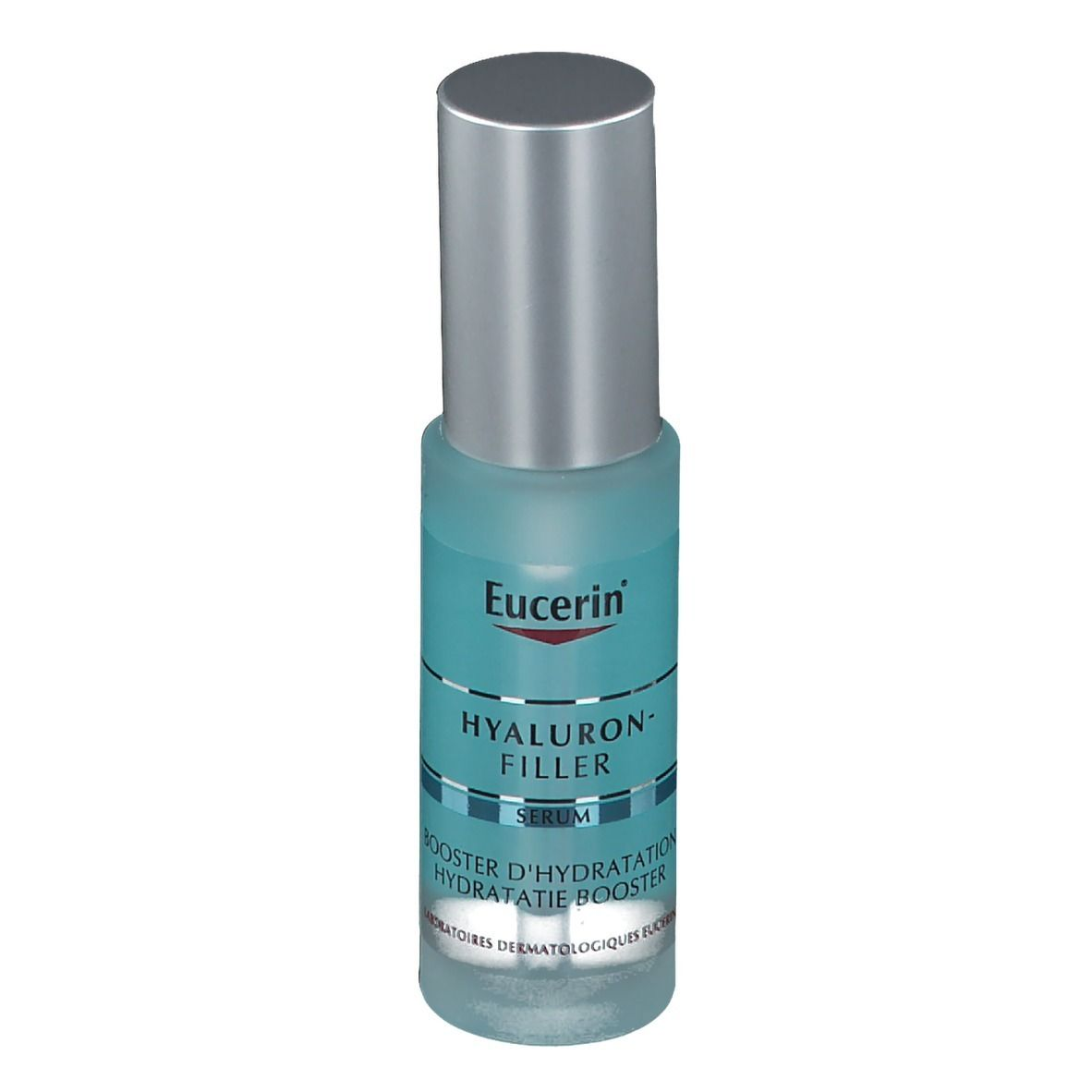 Eucerin® DermatoCLEAN [HYALURON] Mousse Micellaire
