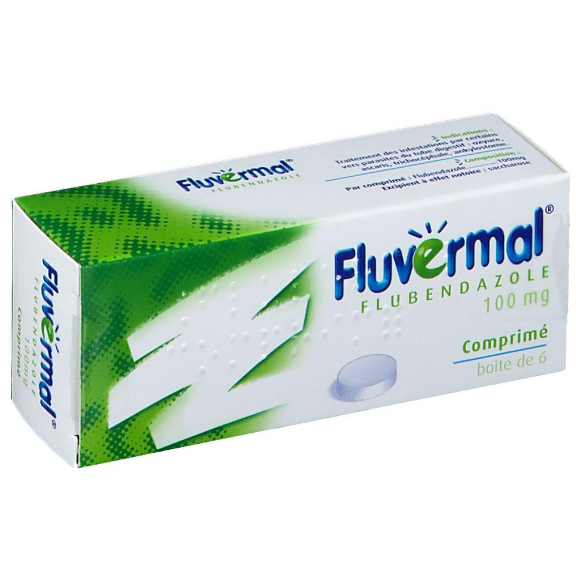 helmintox et fluvermal