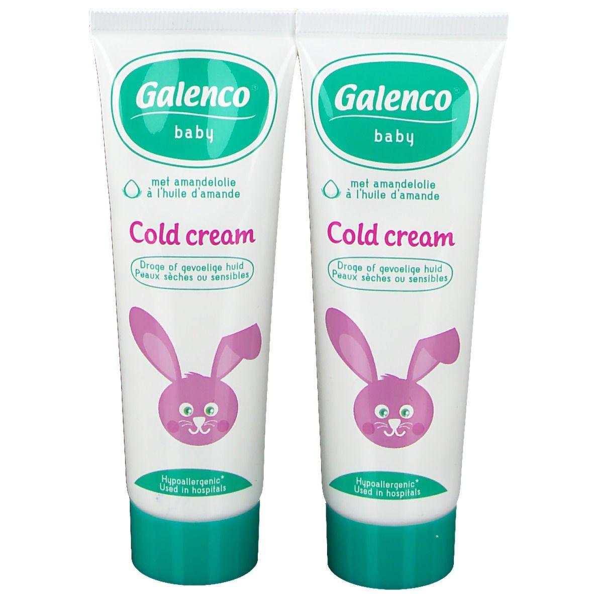 Galenco Baby Cold Cream