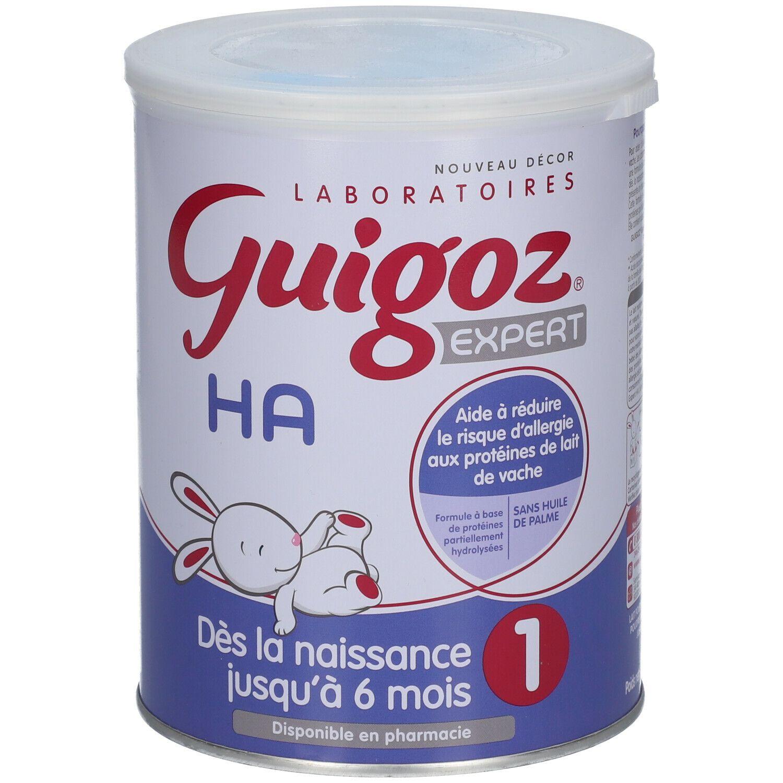 Guigoz® Expert HA 1er âge