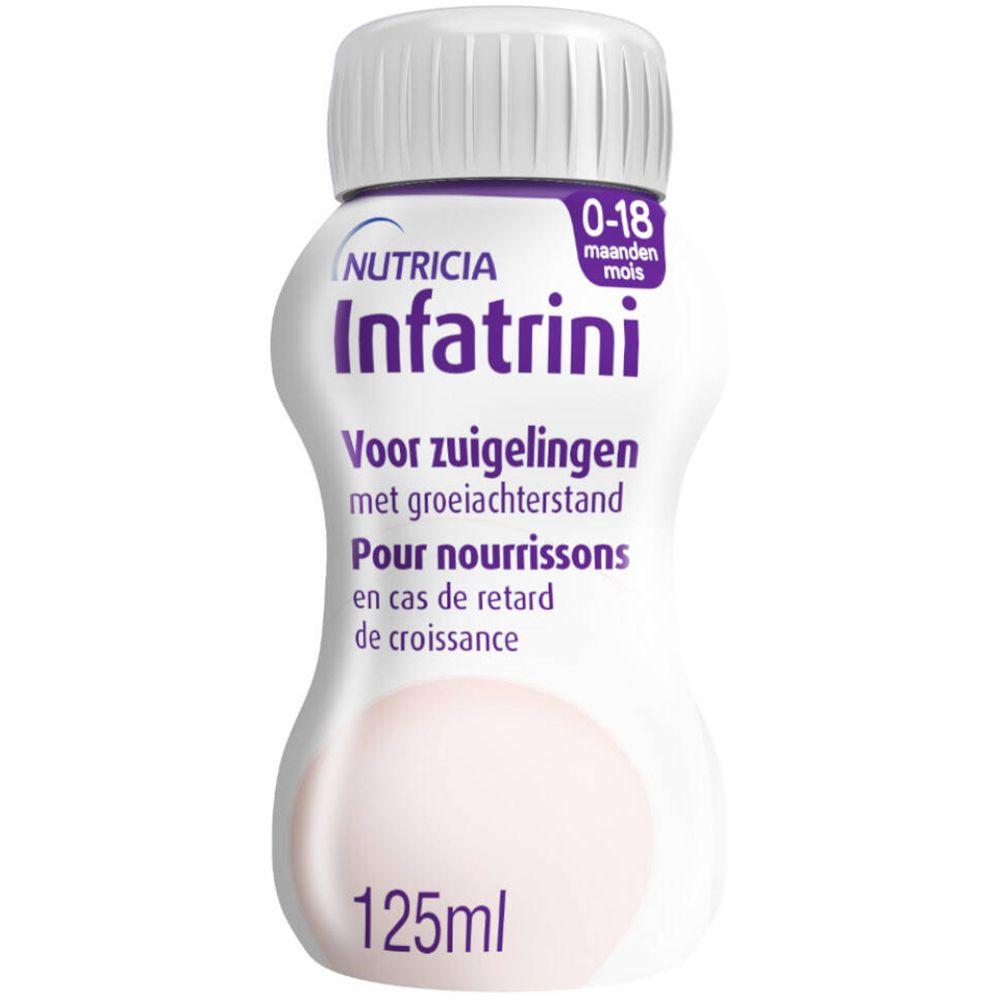 Infatrini 0-12m
