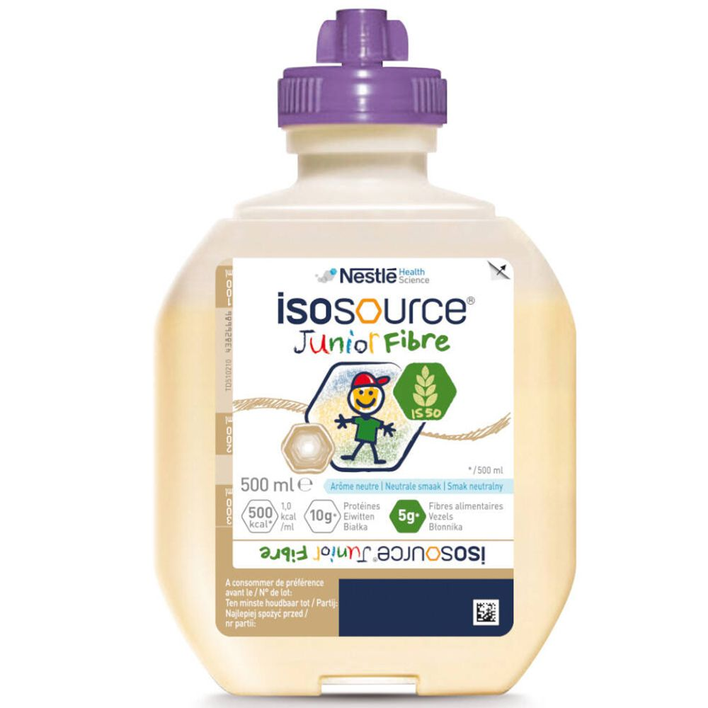 Isosource Junior Fibre Smartflex