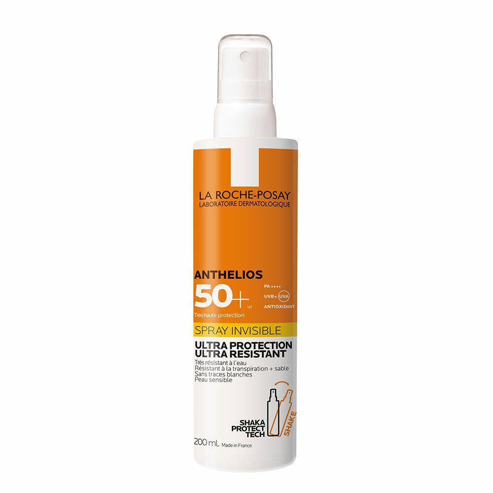 LA ROCHE POSAY Anthelios Spray invisible SPF50+