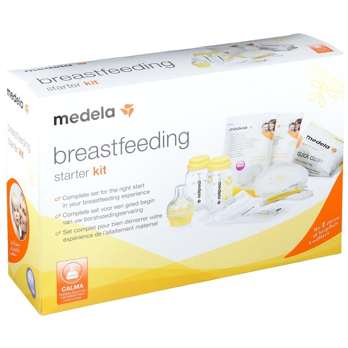 medela® Allaitement Starter Kit
